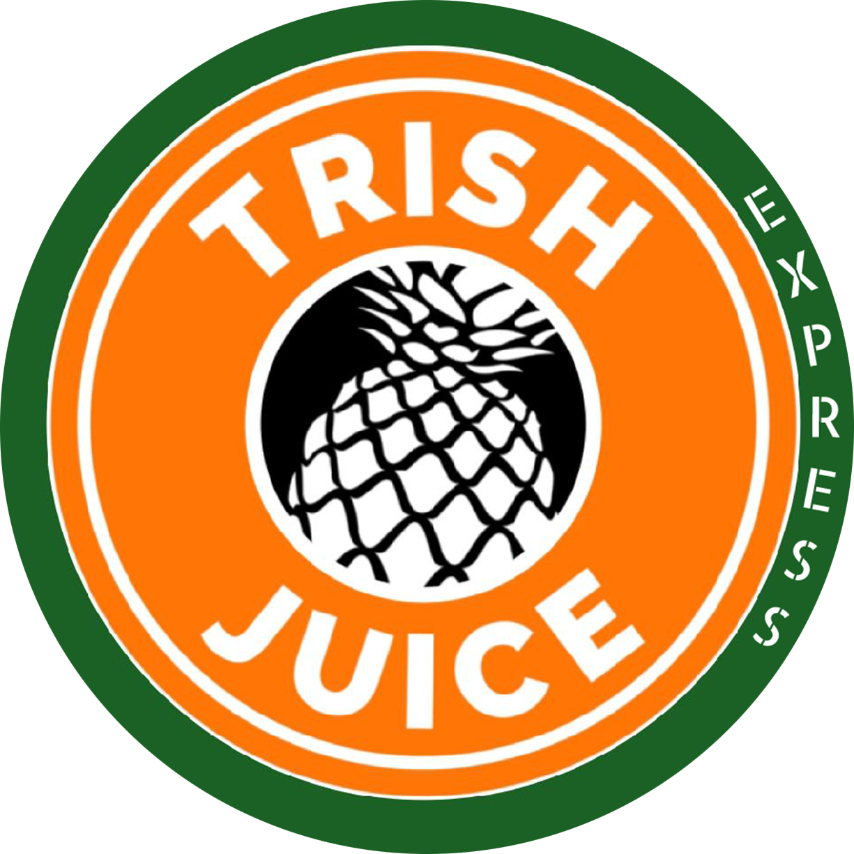 TRISH JUICE EXPRESS